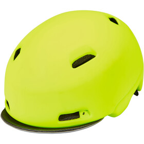 Giro Sutton Casque, matte highlight yellow